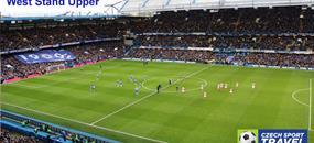 Vstupenka na Chelsea - Norwich