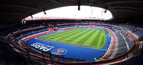 Vstupenky na PSG - Saint-Etienne