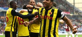 Vstupenky na Watford - Leicester