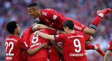 Vstupenky na utkání Bayern Mnichov - 1.FC Union Berlín