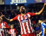 Vstupenka na Atletico Madrid - Villarreal