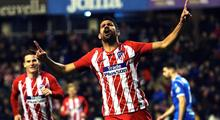 Vstupenka na Atletico Madrid - Real Valladolid