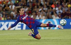 Vstupenky na FC Barcelona - Real Mallorca