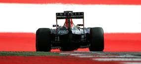Vstupenky na F1 - Velká cena Rakouska 2020