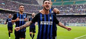 Inter Milán - Neapol BUS