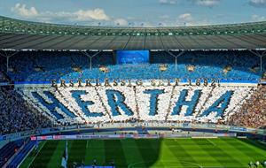 Hertha Berlín - Augsburg