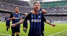Inter Milán - Borussia Dortmund