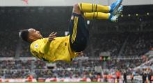 Vstupenky na Arsenal - Vitoria Guimaraes