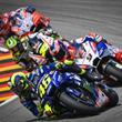 Vstupenky na Moto GP - Velká cena Německa 2020 hlavní závod