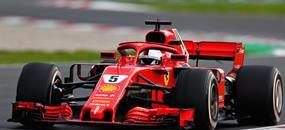 Vstupenky na F1 - Velká cena Itálie 2020 hlavní závod
