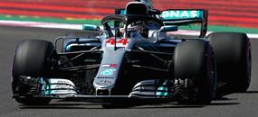 Vstupenky na F1 - Velká cena Francie 2020