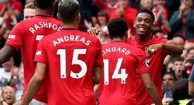 Vstupenky na Manchester United - Colchester