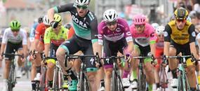 Giro d'Italia 2020: Budapešť