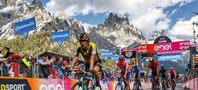 Giro d'Italia 2020 - 11.-13.etapa