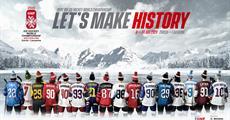 Vstupenky na MS v hokeji 2020 Slovensko - Dánsko