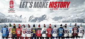 Vstupenky na MS v hokeji 2020 Kanada - Velká Británie