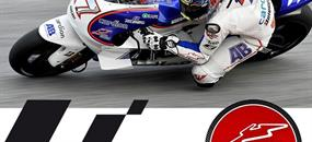 Moto GP - Velká cena Brna 2020