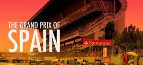 Vstupenky na F1 - Velká cena Španělska 2020