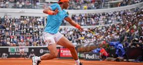 Vstupenky na ATP Řím Masters - Italian Open 2020 - semifinále