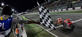 Vstupenky na Moto GP - Velká cena Kataru 2020 hlavní závod
