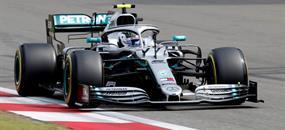 Vstupenky na F1 - Velká cena Číny 2020