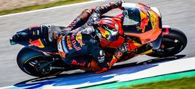 Vstupenky na Moto GP - Velká cena Nizozemska 2020 hlavní závod