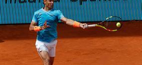 Vstupenky na Madrid Open 2021 - kvalifikace & 1.kolo