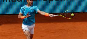 Vstupenky na Madrid Open 2021 - 1.kolo