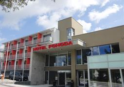 Luhačovice/Pozlovice - Wellness hotel Pohoda, Prodloužený Relax Víkend