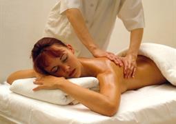 Luhačovice/Pozlovice - Wellness hotel Pohoda, Týden pro bolavá záda