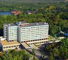 Hévíz - Hotel Danubius Health Spa Resort Hévíz, 4 noci, termály zdarma, dítě do 6 let zdarma