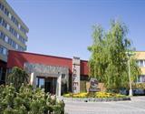 Dunajská Streda - Hotel Therma, Senior wellness, 5 nocí, bazény + sauny zdarma