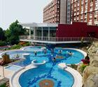 Hévíz - Hotel Danubius Health Spa Resort Aqua, All Inclusive, 4 noci