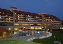 Tapolca - Hotel Pelion, Pobyty Senior 55, bazény a sauny zdarma