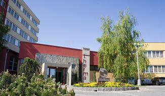 Dunajská Streda - Hotel Therma, Zážitkový SAUNA víkend, bazény + sauny zdarma
