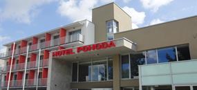 Luhačovice/Pozlovice - Wellness hotel Pohoda, Prodloužený Relax Víkend, prodej 2019