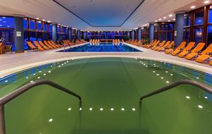 Hotel Greenfield Golf & Spa