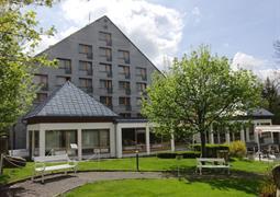 Mariánské lázně - Hotel Krakonoš, Rekreační pobyty na 3 noci, bazén zdarma, 2019