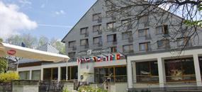 Mariánské lázně - Hotel Krakonoš, Relax pobyt na 5 nocí, 2019