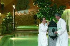 Hévíz - Naturmed Hotel Carbona, 2 noci, 5% sleva 1.Moment, 2019