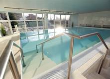 Piešťany - Wellness Hotel Máj, Seniorský pobyt s 5 procedurami na 5 nocí, 1.Moment 15% sleva