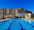 Zalakaros - Hotel Karos Spa, 5 nocí, Sleva až 15%, bazény zdarma