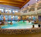 Zalakaros - Hotel Karos Spa, 4 noci, Sleva až 15%, bazény zdarma
