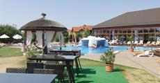 Bükfürdö - Greenfield Hotel Golf and Spa - Vlastní lázně, Letní 4 noci do 1.9., 5% sleva 1.Moment