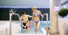 Luhačovice/Pozlovice - Wellness Hotel Pohoda, Rekreační pobyt, Sleva 17% do 17.1.2020