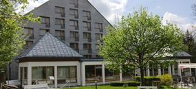 Mariánské lázně - Hotel Krakonoš, Rekreační pobyty na 3 noci, bazén zdarma, 2020