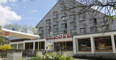 Mariánské lázně - Hotel Krakonoš, Beauty Medical, 5 nocí