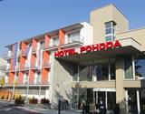 Luhačovice/Pozlovice - Wellness Hotel Pohoda, Minirelax, 4 noci, 4 procedury, Sleva do 8.3.