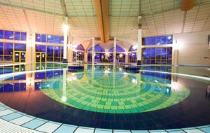 Harmonia Thermal Hotel Sárvár