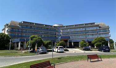 Sárvár - Hotel Park Inn, 4 noci, Polopenze, 4=3